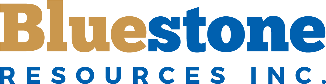 Bluestone Resources