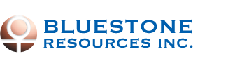 Bluestone Resources Inc company